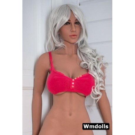 Transsexual real doll - Camille – 5ft 6 (170cm)