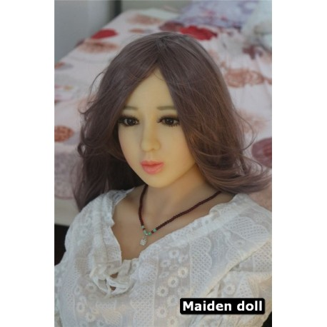 Real Japanese sex doll - Mia – 5ft 5in (165cm)