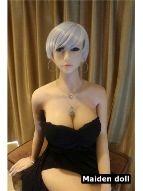 Cute love doll - Cecilia – 5ft 5in (165cm)