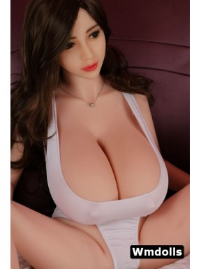 Massive Busts Japanese Sex Doll - Meredith – 5ft 5in - K-CUP (165cm)