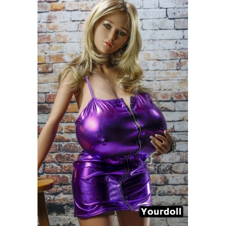 Love doll with elf ears - Shania – 4ft 11in (150cm)