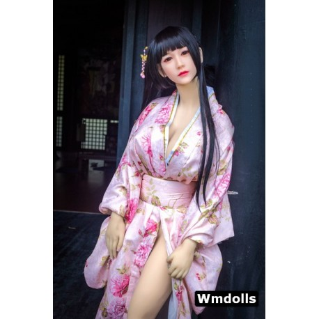 Japanese Sex doll - Hideko – 5ft 6in (168cm)