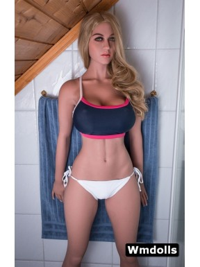 Sporty TPE Real doll - Sibyl – 5ft 6 (170cm)