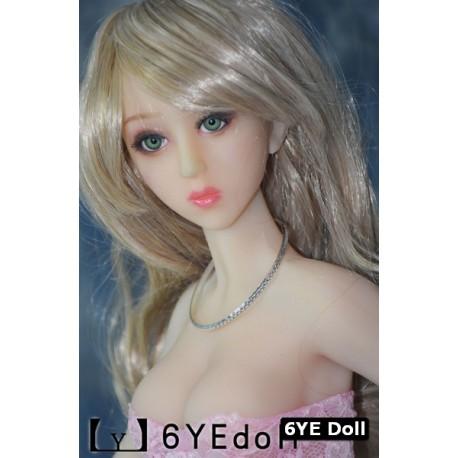 """Mini sex doll - Ji – 25.6"""" (65cm)"""