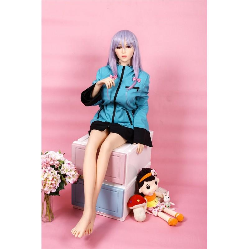 real elf doll henta haru brand cosdoll 5ft 2in 158cm. Black Bedroom Furniture Sets. Home Design Ideas