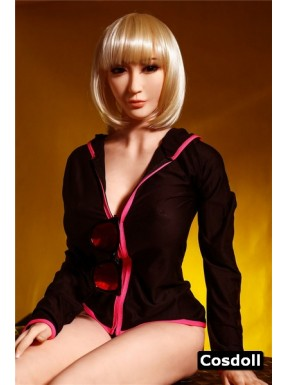 Caucasian Love Doll - Amandine - 5ft 5in (165cm)