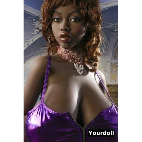 Black sex doll - Imani – 5ft 2in (160cm)
