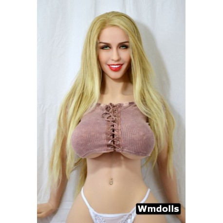 Mature sex doll - Charline – 5ft (152cm)