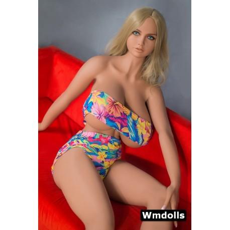 The ideal fiancée - WMDOLL Love doll - Aurore – 5ft 6 (170cm)