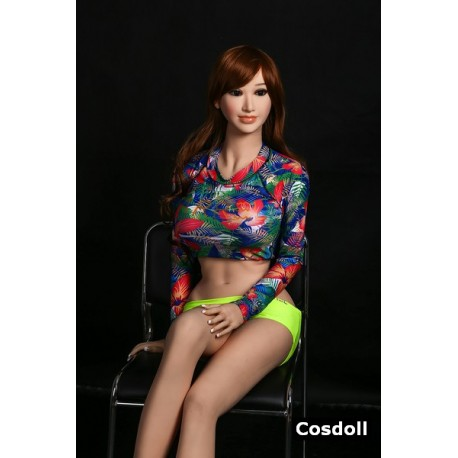 Sexy model TPE real doll - Patrissia – 5ft 2 (158cm)