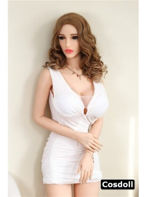 Eastern European beauty – TPE love doll - Ruslana – 5ft 2 (158cm)