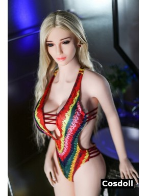 The sexy surfer – Ultra realistic Real Doll - Arleen - 5ft 5in (165cm)