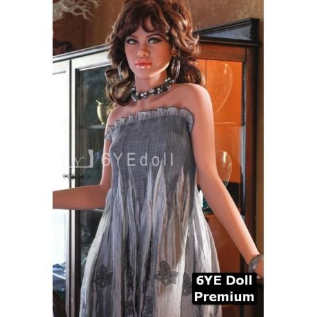 The demanding woman - Premium Love doll - Aretha - 5ft 5 (166cm)