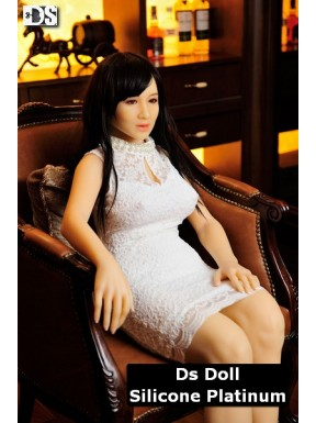 The man-eater - DS DOLL Silicone doll - 158cm Plus - Serena