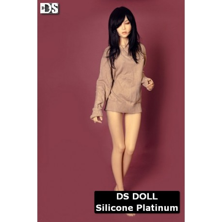 The sleep-walker - Silicone real doll - Kayla CE – 163cm