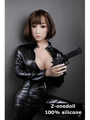 SM Dominator - Real silicone doll - Wanda – 5ft 2 (160cm)