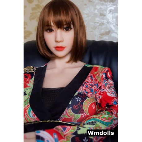 The housewife - TPE Sex doll Annette – 5ft 6 (172cm)