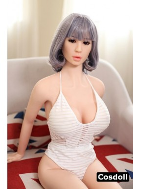 Insatiable Love doll - Ally - 5ft 2in (158cm)