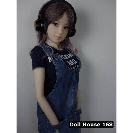 The accommodating woman – Luxury sex doll - Ai – 4ft 7 (146cm)