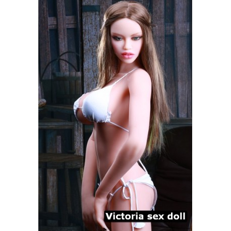 The hot doll - TPE adult doll - Diana – 5.4ft (165cm)