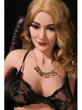 The Trans - Shemale sex doll - Andree – 5ft 3 (161cm)