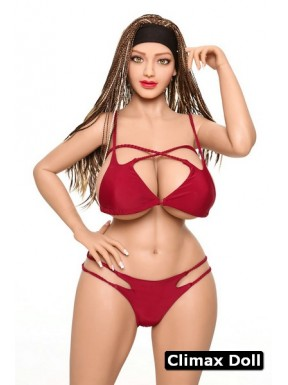 The Voluptuous woman - Climax doll - Josie – 5ft (155cm)