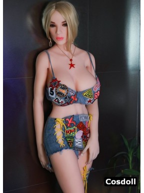 Life size fashion doll - Cosdoll - Lydia - 5ft 2in (158cm)