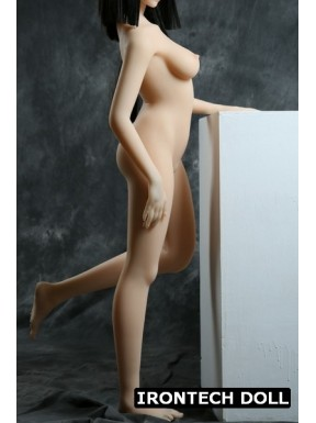 Irontech doll - 4ft 9in (145cm)