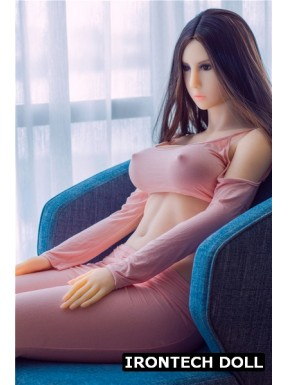 Large size TPE real doll - Bella – 5ft 6 (170cm)