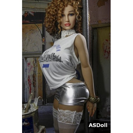 The sexy barmaid – Top range doll - Miriam - 5ft (153cm)