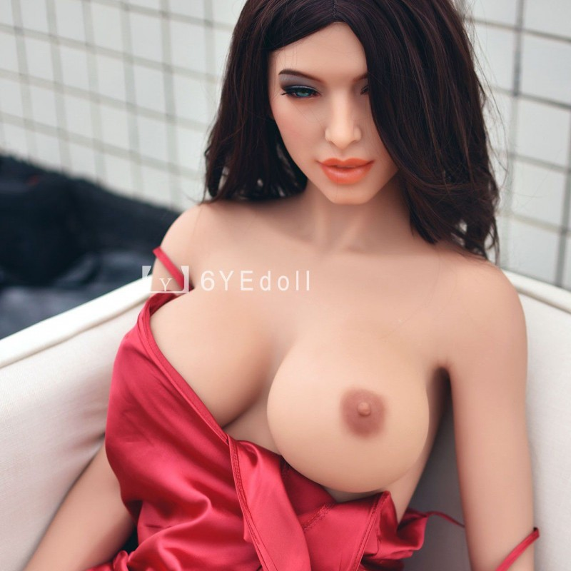 Real Silicone Sex Doll Sexy Toys For Men Big Breast Ass Japanese Dupose 1