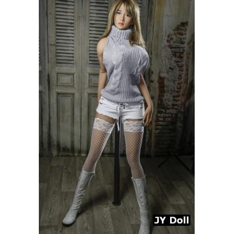TPE love doll from JY Doll - Zaellie – 5ft 6 (170cm)