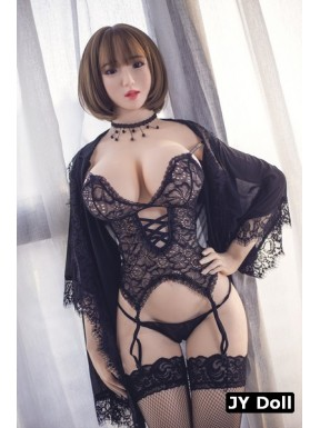 Sensual TPE muse from JY Doll - Meiyue – 5ft 6 (170cm)