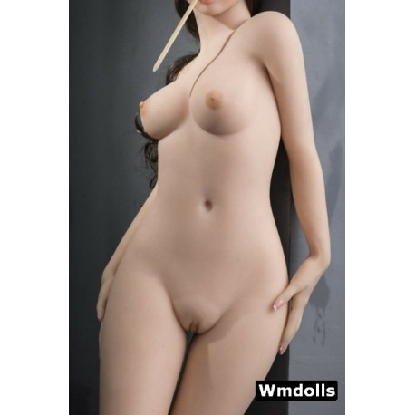 Customizable WM DOLLS model – 4.9ft (145cm) C-CUP