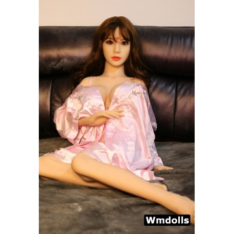 Ultra-realistic love doll - Jasmine – 4.10ft (148cm) L-CUP