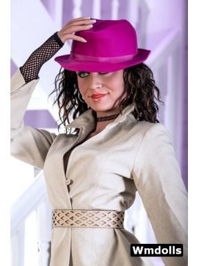 Cabaret dancer – Sex doll - Irina – 5ft 2 (157cm) B-CUP