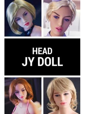 Sex doll head - Jy doll