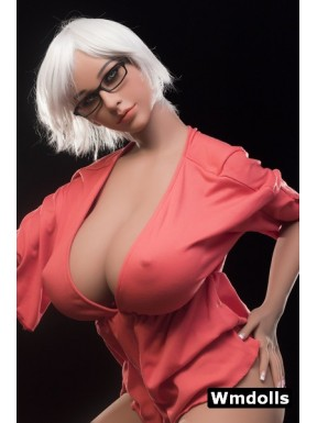 Wm dolls - TPE Sex doll - Irena - 5ft 5 - 167cm - N-CUP