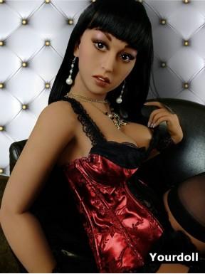 Spanish style TPE sex doll - Lori – 5ft 5in (165cm)