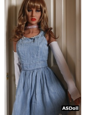 TPE Real doll from ASDoll - Cassiel - 5ft 5in (168cm)