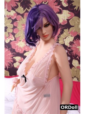 TPE doll with generous bust - Yva – 5ft 2in (160cm)