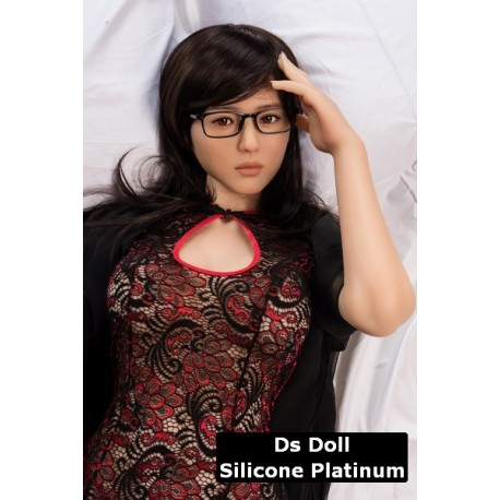 Silicone Sex doll - DS DOLL EVO – 167cm - Sharon