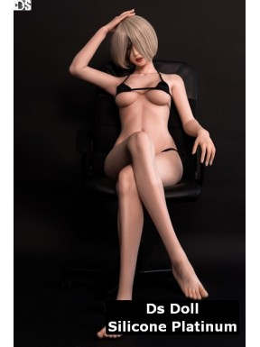 Ultra realistic sex doll - DS DOLL EVO – 167cm - Kayla