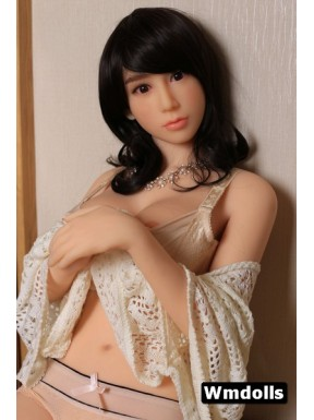 Silicone/TPE Love doll - 5ft 2in - 158cm