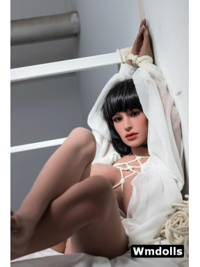 Sexy TPE Doll - Tissia – 4.10ft (148cm) L-CUP