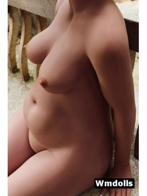 WMDOLL 5ft 2in (158cm) (BBW) C-CUP