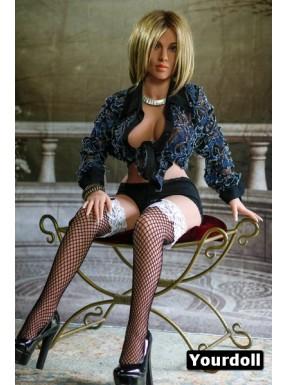 Yourdoll - TPE Sex doll - Heidi - 4ft 4in (135cm)