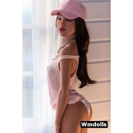 TPE Sex Doll from WMDOLL - Olga - 5ft 1in (155cm) - A-CUP