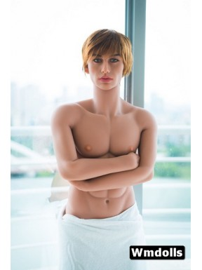 TPE silicone Male Doll - Matteo – 5ft 2in (160cm)