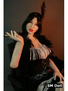 TPE Esthetic real doll - Haiba – 5ft 4 (163cm)